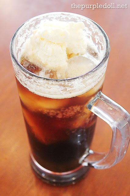 Rootbeer Espresso (P135)