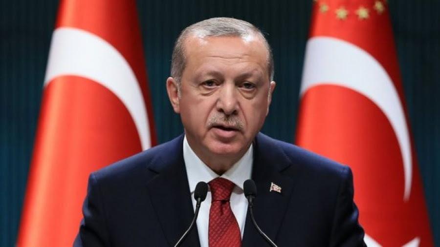 Πώς οι προβληματικές τουρκικές τράπεζες χαλούν την εκλογική φιέστα του Erdogan