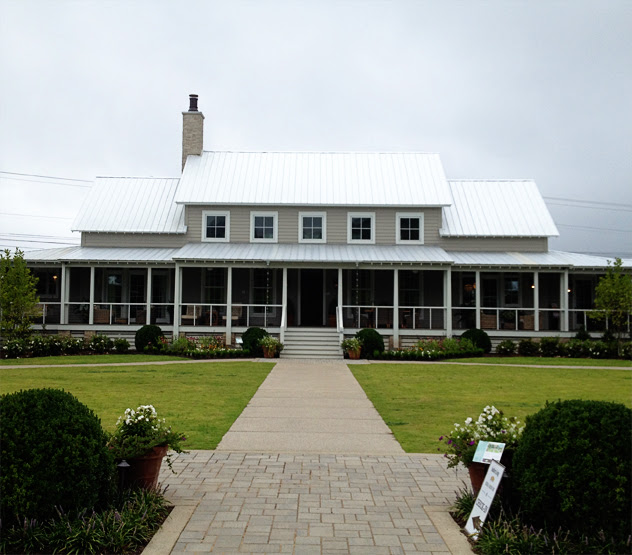 Southern Living Idea House 2013 Quarry Fine Goods
