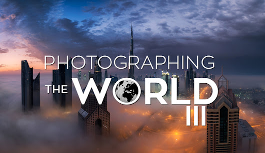 Preorder Fstoppers Newest Tutorial, 'Photographing the World With Elia Locardi 3' | Fstoppers