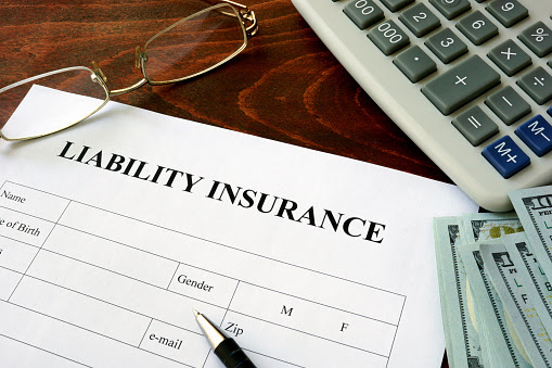 What Is A Certificate Of Liability Insurance Form?