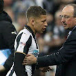 There May Be Better News On Dwight Gayle | The Newcastle United Blog