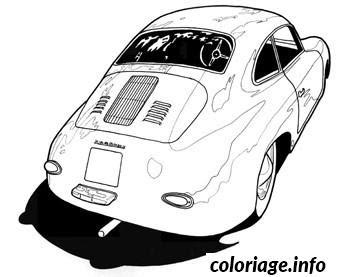 Coloriage Image Voiture 3d Jecoloriecom