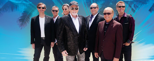 The Beach Boys - Pittsburgh | Official Ticket Source | Heinz Hall | Sat, Nov 18, 2017,  7:30pm | National Artist Corporation tickets go on sale on Fri, May 19, 2017, 10:00 AM.