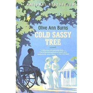 Cold Sassy Tree [COLD SASSY TREE] [Paperback]