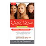 Color Oops Extra Strength Hair Color Remover, #Es102 - 1 Ea