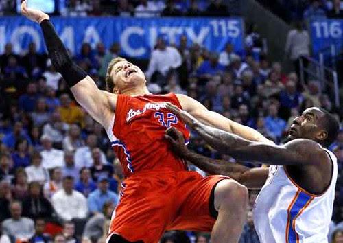 Blake shot