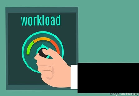 10 Tips On Managing An Overwhelming Business Workload