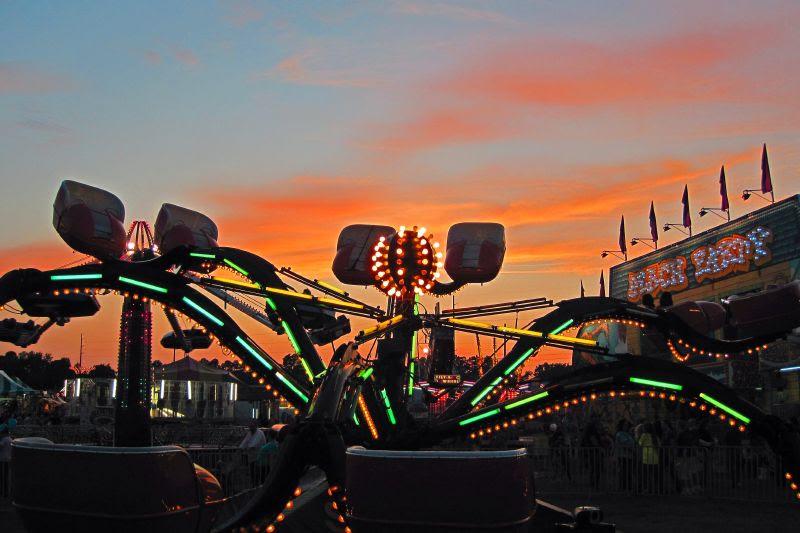 Polk County Fair 3