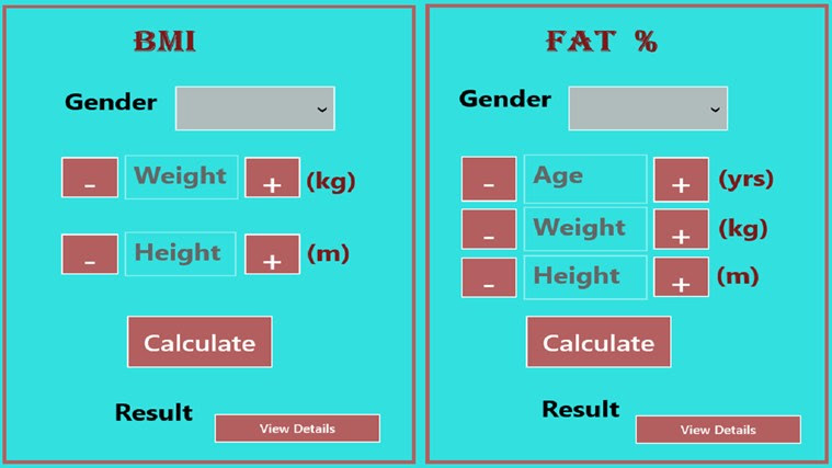 how to calculate body fat percentage army