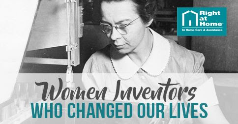 Women Who Changed Our Lives | Right at Home Blog