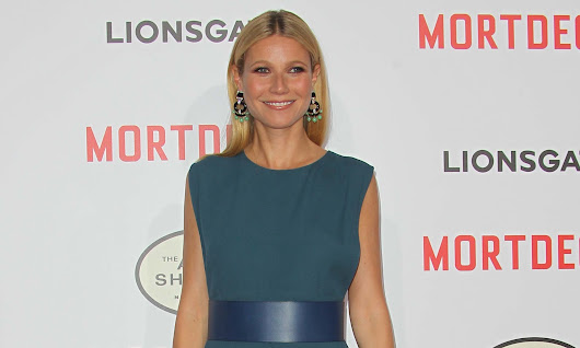Sorry, Gwyneth Paltrow, but steaming your vagina is a bad idea