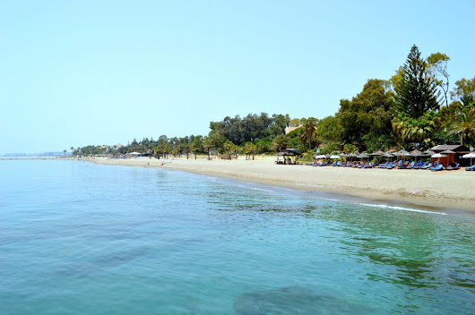 Bounty beach en Marbella