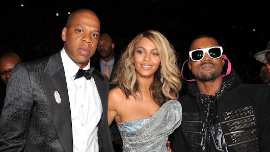 The Strongest Sign Yet That Beyoncé and Jay-Z's Feud with Kanye Is Over
