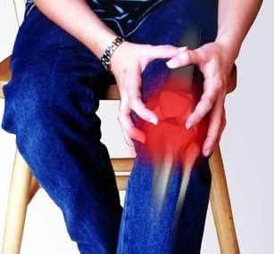 sakit sendi boleh dirawat dengan menggunakan Alfalfal Shaklee