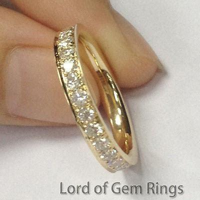 Diamond Wedding Bands Wedding Anniversary Rings   LOGR