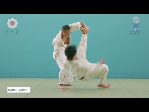 踵返 / Kibisu-gaeshi