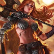 You searched for Red Sonja - Comic Book Speculation and Investing