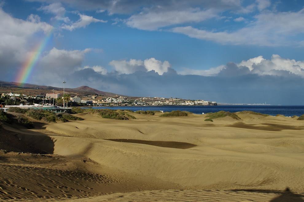 Gran Canaria Maspalamas