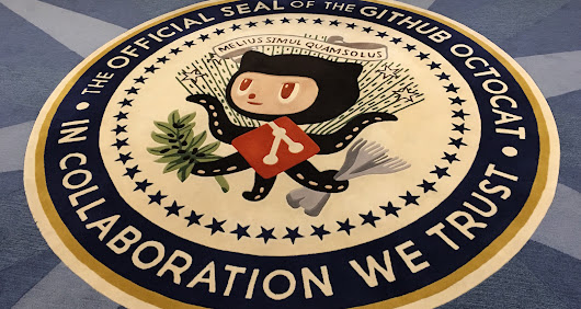 GitHub's DGit could mean no repo downtime -- ever