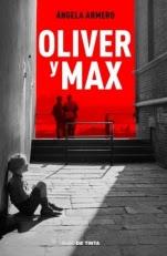 Oliver y Max Ángela Armero