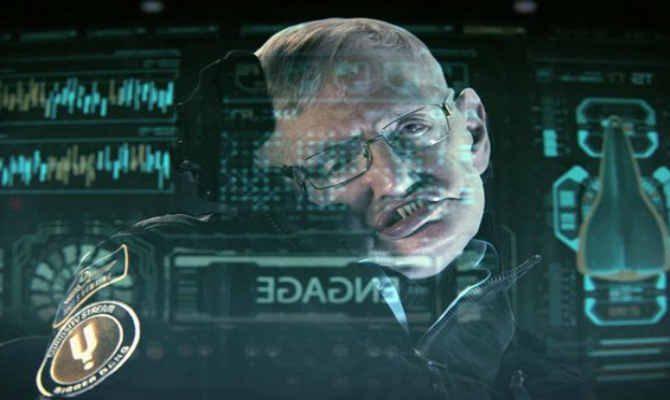 Ο Stephen Hawking προειδοποιεί: Σταματήστε την αναζήτηση εξωγήινων πριν είναι πολύ αργά