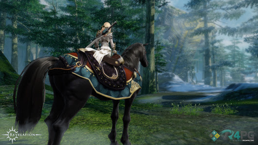 Revelation Online: Ways To Level Up And Have Fun, For Those Short On Time! -