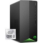 HP Pavilion Desktop i3-10100 8 256GB SSD GTX 1650 SUPER TG01-1022 Win 10
