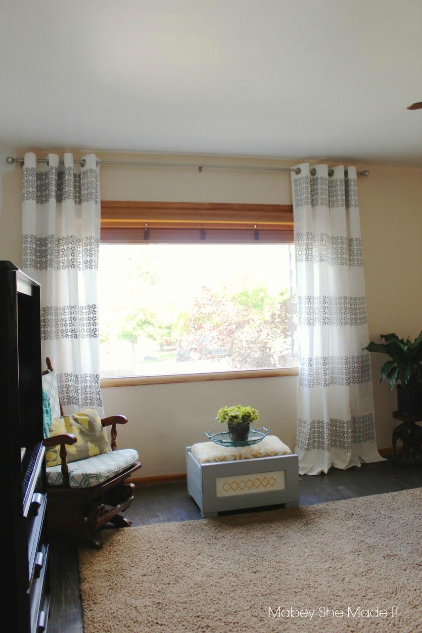 13 Diy Ikea Curtain Hacks Window Coverings On A Budget Erin Spain