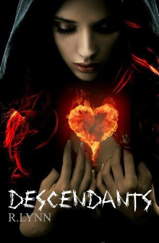 DESCENDANTS (THE DESCENDANTS SAGA) by R. Lynn