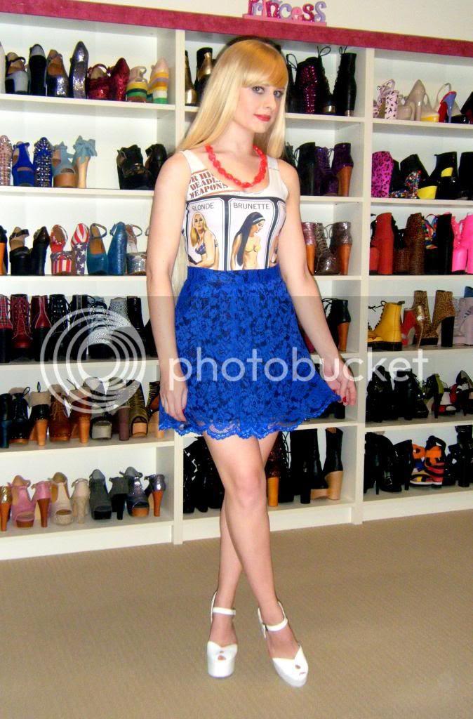 Kd  Shoe Stores
