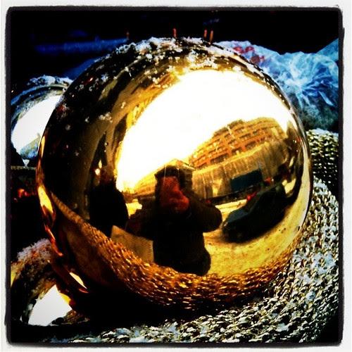 golden in stockholm