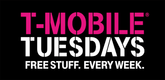 T-Mobile Tuesdays will include $4 Wonder Woman movie ticket, Groupon discount next week