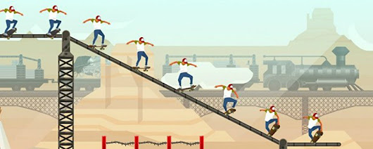 OlliOlli2 PC Review: I'll Get It Right This Time