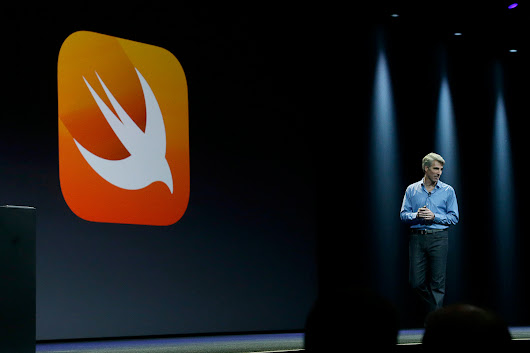 Apple's New Programming Language Is Growing Like Mad | WIRED