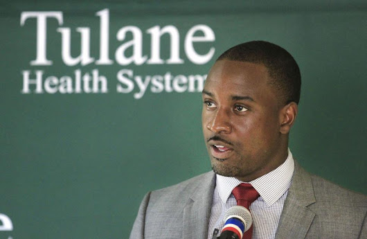 Tulane launches Professional Athlete Care Team, a first-of-its-kind clinic for former NFL players and other pros