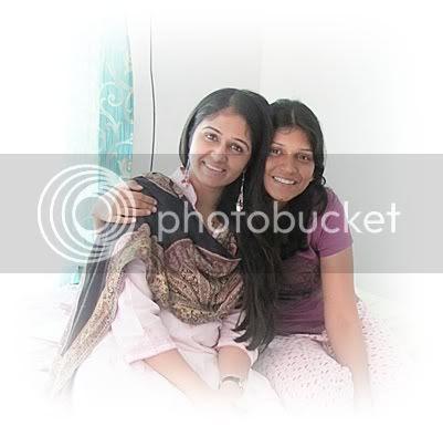 Parita&Vrushali