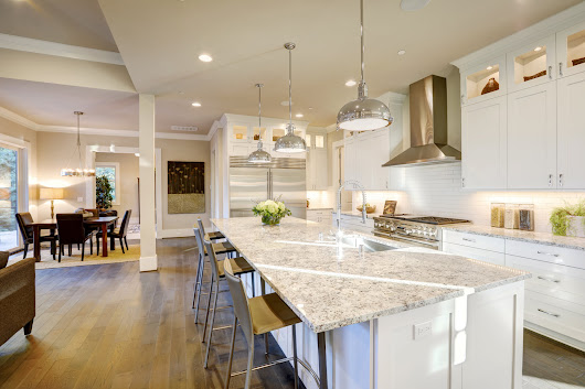 REMODELING YOUR KITCHEN WITH STYLE - Shannon Holmes