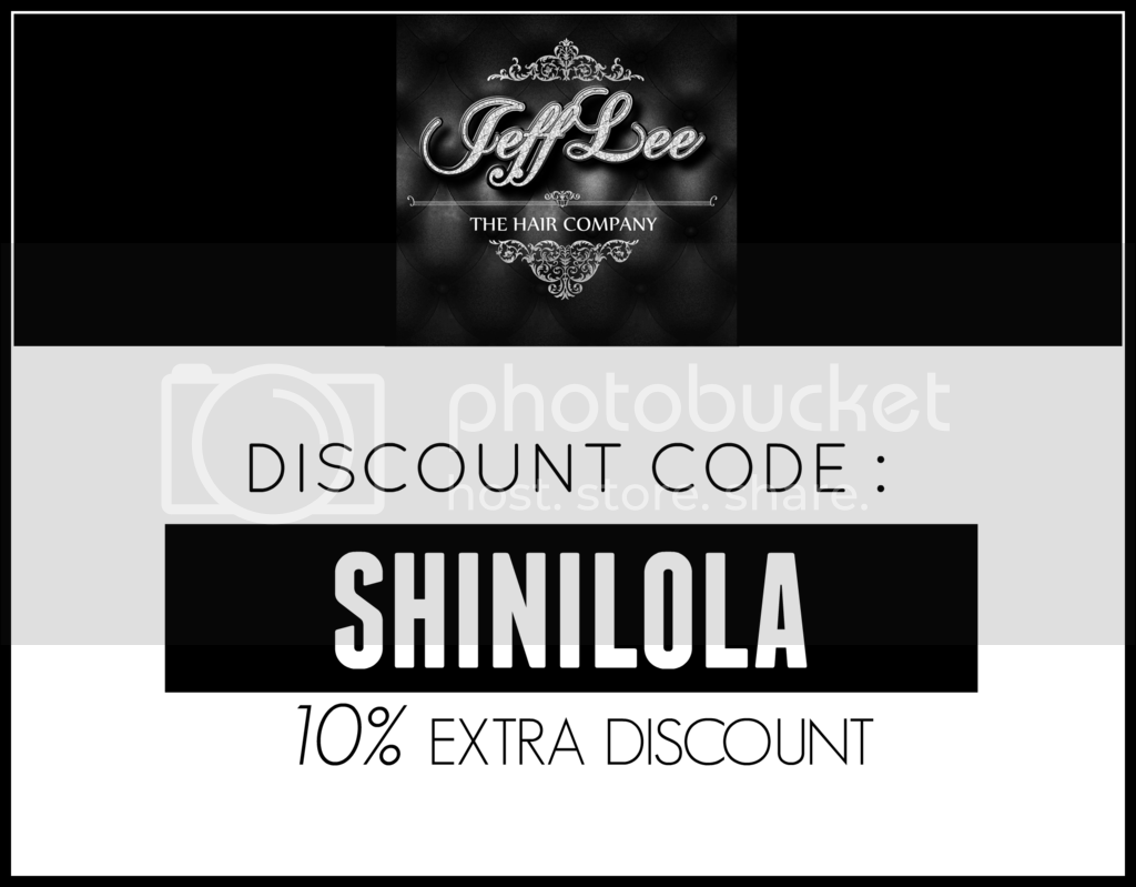 CODE : SHINILOLA