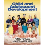 Child and Adolescent Development: A Behavioral Systems Approach (UK, Paperback / softback)