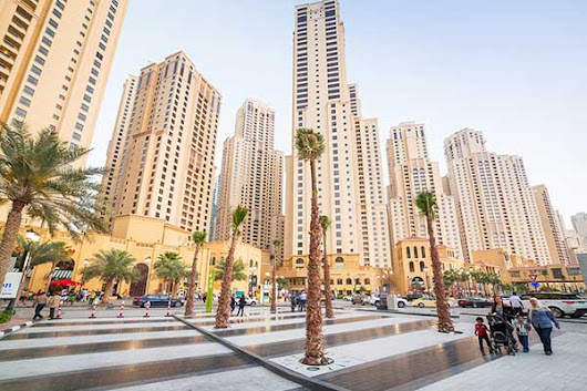 Never been a better time for expats to buy a Dubai home - Arms &McGregor International Realty®