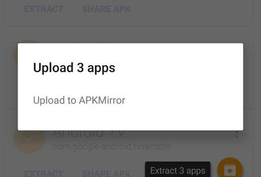 ML Manager update adds option to upload multiple APKs to APK Mirror [APK Download]