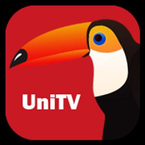 Aplicativo UniTV V3.5.7 Atualização - 04/11/2020