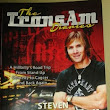 Stevie D – The Trans Am Diaries – a rockin' inspiring true story of survival!