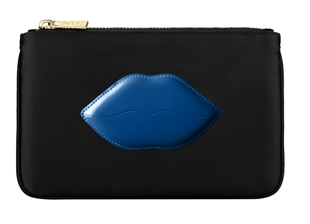 NARS Guy Bourdin Promiscuous Mini Lip Pencil Pouch