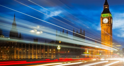 The UK Government Transformation Strategy, 2017-2020: What the Future Holds – UK IDC