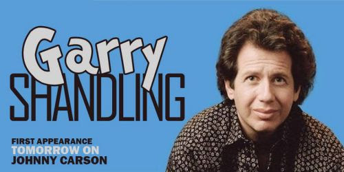 Garry Shandling - Antenna TV