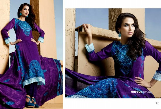 Firdous-Lawn-New-Latest-Fashionable-Designs-Exclusive-Springs-Summer-Collection-2013-4