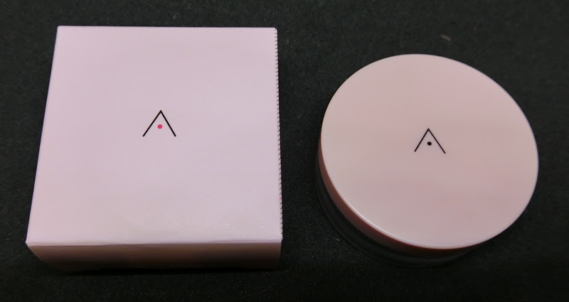 Althea Petal Velvet Powder Packaging