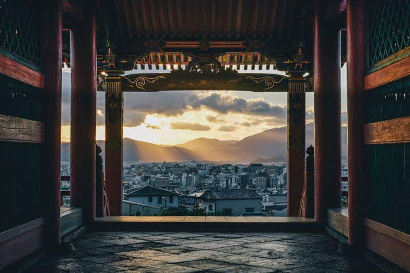 Belleza de japon foto 5
